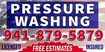 Patrick's Pressure Washing LLC